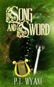 Song and Sword cover
